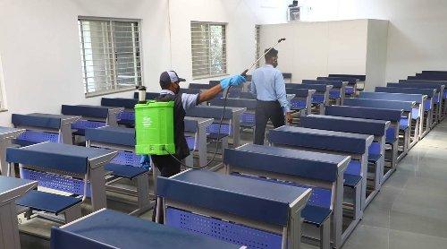 Haryana extends school summer holidays till June 30