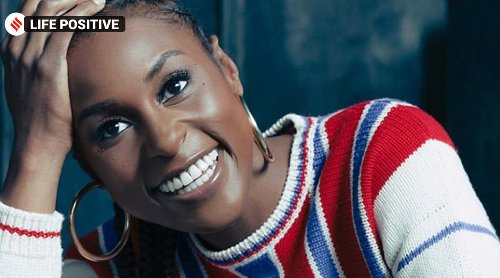 'Build and tap into your community': Issa Rae