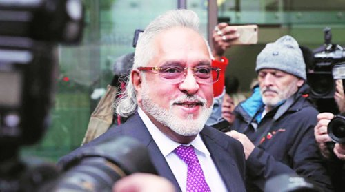 DRT sells Vijay Mallya-owned United Breweries shares for Rs 5,824.50 crore