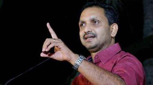 BJP warns its Kerala chief as state unit mounts pressure