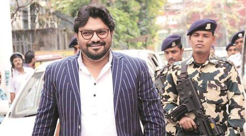 'My heart is heavy': Babul Supriyo formally resigns as MP