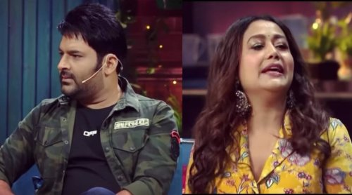 Neha Kakkar tells Kapil Sharma why sister Sonu Kakkar replaced her on Indian Idol: 'Whenever you leave…'
