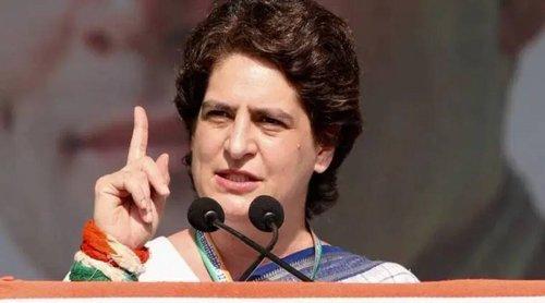 Priyanka Gandhi Congress' 'captain' in UP, party will emerge as principal challenger soon: Salman Khurshid