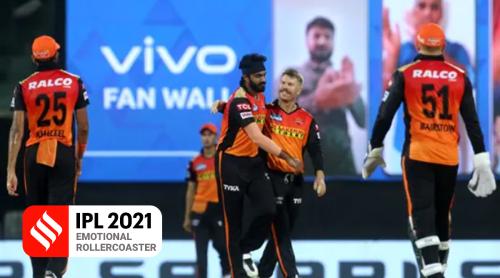 MI vs SRH: Rashid sets up Ishan; Shankar finds no glee in wickets; Trent Boult tickles