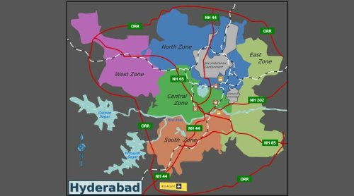 'Pockets of colonial rule inside a democracy': Calls for merger of Secunderabad Cantt with GHMC gather steam
