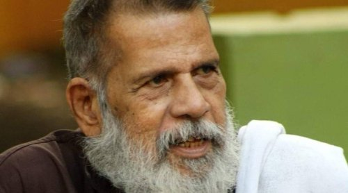 Malayalam screenwriter-actor Madampu Kunjukuttan dies of Covid-19