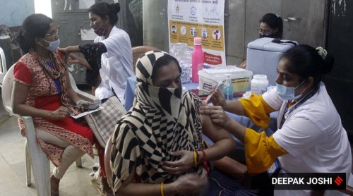 UK adds Covishield to list of approved vaccines but India not among eligible countries