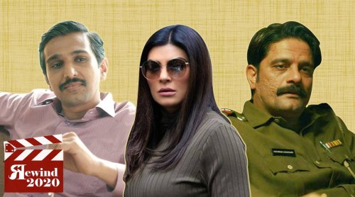 Top 10 Indian web series of 2020: Paatal Lok, Scam 1992, Special Ops and more