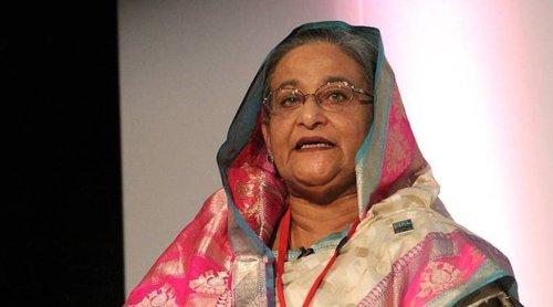 Bangladesh Temple attacks: Delhi calls up; Hasina asks India to guard against any reaction