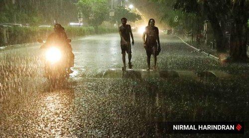 From today, rain over Konkan, west Maharashtra to gradually subside