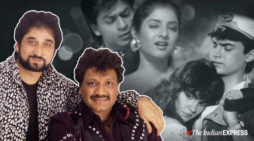 Nadeem Saifi's emotional tribute to his 'chhota bhai' Shravan Rathod: 'Saanson ki zaroorat hai jaise'