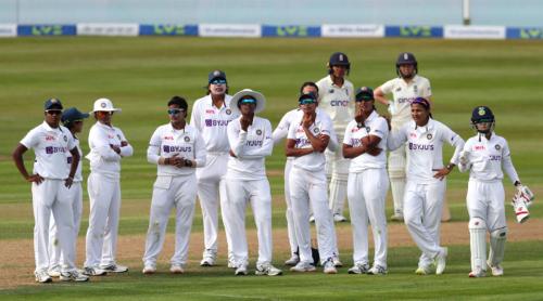 India vs Australia: Yastika Bhatia, Renuka Singh Thakur included for tour Down Under