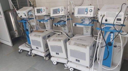 NSG officer dies for lack of ventilator at CAPF Hospital