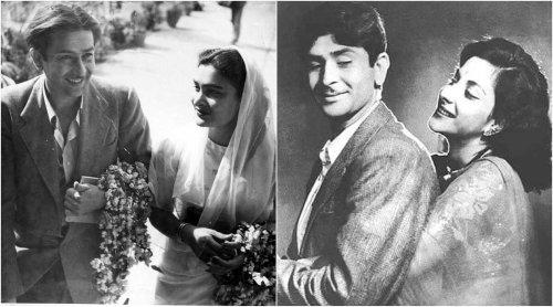 What Raj Kapoor's wife Krishna told Nargis Dutt at Rishi Kapoor's wedding ceremony