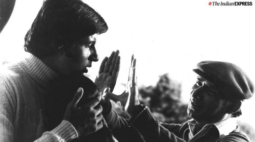 Amitabh Bachchan asked Yash Chopra for a job after bankruptcy: The man who helped make Big B an icon twice over