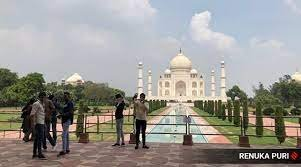 'Reciprocal tourism' likely as India set to allow foreign tourists