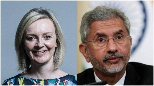 India, UK democracies, can make world safer, prosperous: UK minister Truss