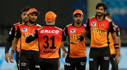 Sunrisers Hyderabad owners donate Rs 30 crore in India's fight against COVID-19