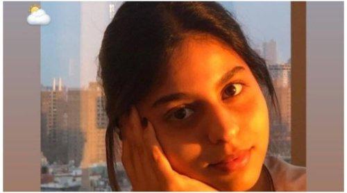 Shah Rukh Khan's daughter Suhana gives a peek inside her sun-soaked New York home