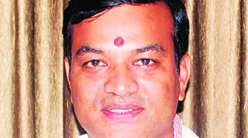 Muslims should bow to 'Indian culture'; Ram, Krishna, Shiva were their ancestors: UP minister