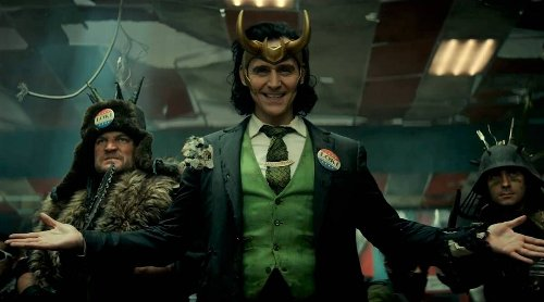 Loki: 20 Details You Probably Missed From Episode 1