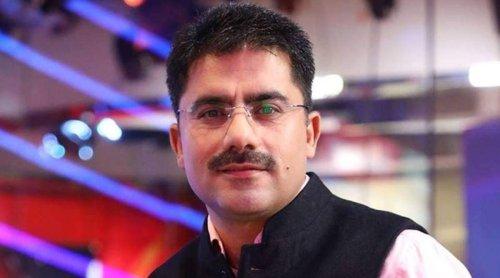 TV journalist Rohit Sardana dies of heart attack