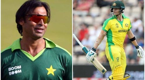 'Three hurting bouncers and can dismiss Steve Smith on fourth ball': Shoaib Akhtar