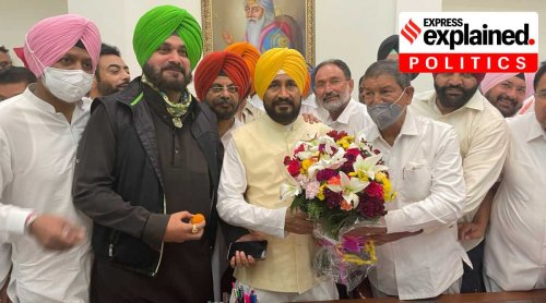 An Expert Explains: Is appointing Channi, a Dalit, the CM the Congress' masterstroke in Punjab?