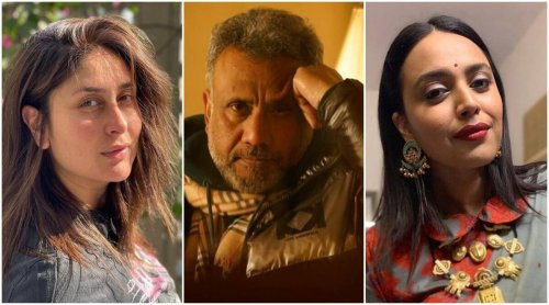 Vaccine for all above 18: Kareena Kapoor, Swara Bhasker, Anubhav Sinha and others hail government's move