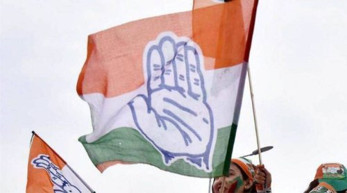 Uttar Pradesh: Former MP & son latest to quit Congress