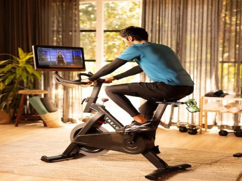 Cult.fit acquires TREAD to bolster its hardware-at-home business