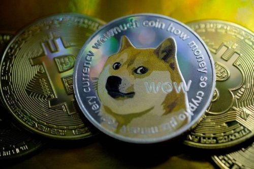 Dogecoin trading rallies on India's cryptocurrency exchange BuyUcoin