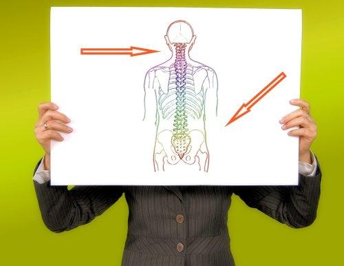 Cisto sinovial na coluna   Causas, Sintomas e Tratamento