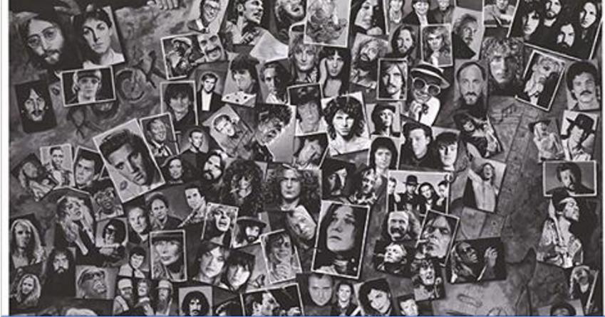 ...e il settimo giorno fu Rock 'N' Roll! - cover