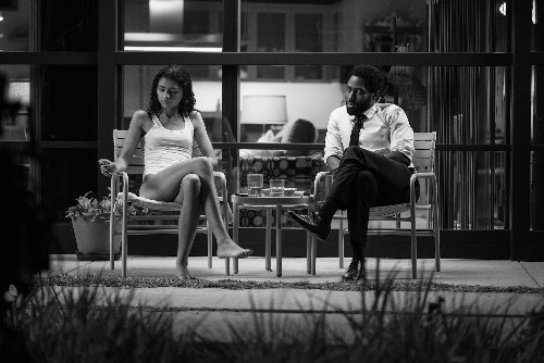 'Malcolm & Marie' First Reactions: Zendaya and John David Washington Sizzle in Powerhouse Chamber Drama