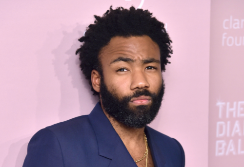 Donald Glover: Fear of 'Getting Cancelled' Is Resulting in 'Boring' Films and TV