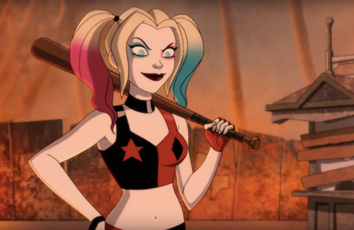 'Harley Quinn' Creator Says DC Refused Batman-Catwoman Sex Because 'Heroes Don't Do That'