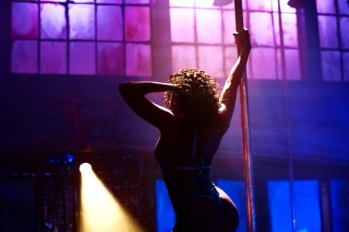 Dance, Color, and Beauty: 'P-Valley' Celebrates the Art of Stripping