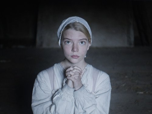 Anya Taylor-Joy Was 'Devastated' After Watching Her 'Witch' Acting: 'Thought I'd Never Work Again'