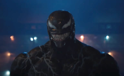 'Venom: Let There Be Carnage' Trailer: Tom Hardy and Woody Harrelson's CGI Smackdown