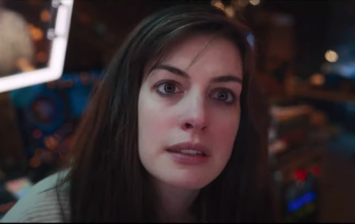 'Solos' Trailer: Anne Hathaway, Helen Mirren, and Morgan Freeman in Amazon Sci-Fi Anthology