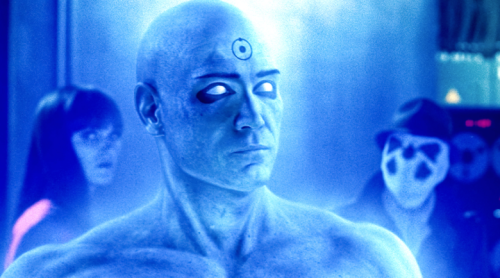 Zack Snyder 'Might Consider' Keeping the Squid Attack If He Directed 'Watchmen' Today