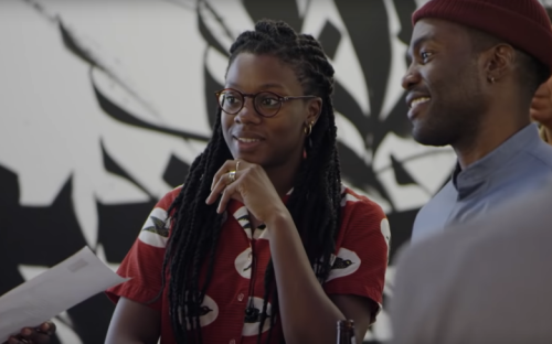 'Candyman' Director Nia DaCosta Discusses Importance of Juneteenth — Watch