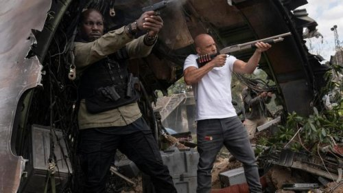 'F9' Opening Box Office Gross: How High Could It Fly?