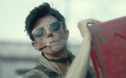 Zack Snyder Had to Digitally Recreate All of Tig Notaro for Some 'Army of the Dead' Scenes