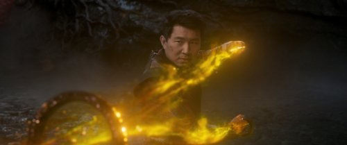 Disney Owned 60 Percent of the Weekend Box Office as 'Shang-Chi' Broke a Record