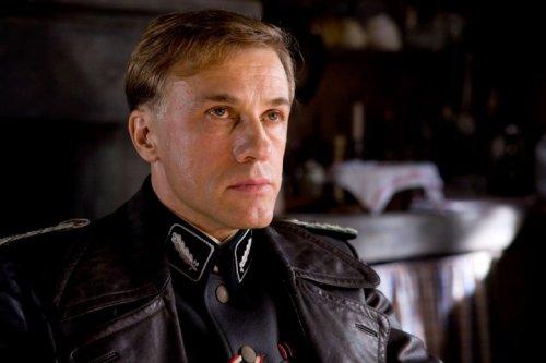 Tarantino Let Christoph Waltz Skip 'Basterds' Rehearsals So Hans Landa Would Shock Cast on Set
