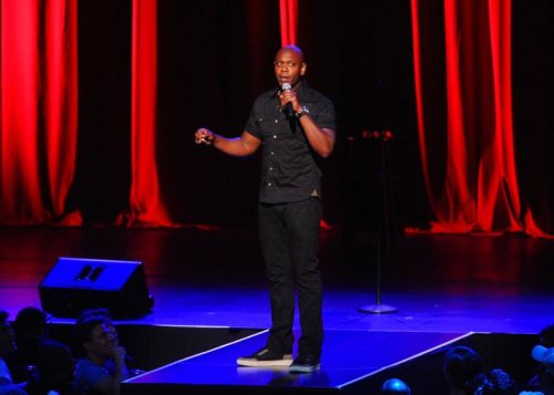Dave Chappelle Delivers a Rousing Follow-Up to 'Block Party' For Packed Radio City Crowd