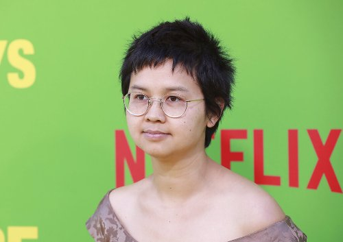 Charlyne Yi Says She Tried to Quit 'Disaster Artist' Over James Franco Sexual Misconduct Allegations