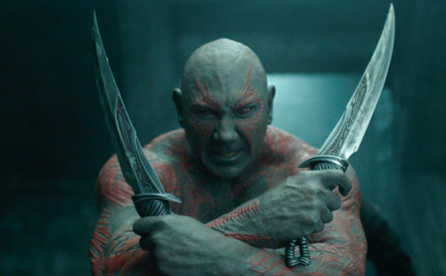 Dave Bautista Says Marvel 'Dropped the Ball' with Drax: 'I Wish They Invested More' in His Backstory